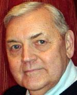 Dr. Art Birzneck, DC 1940-2015